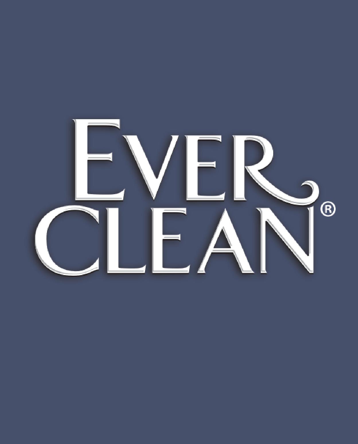 EVERCLEAN Logo